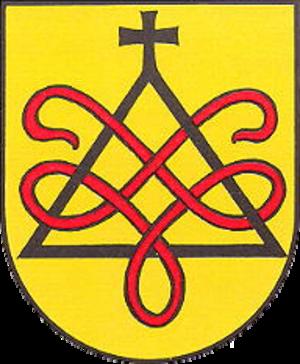 Rheinzabern - Image: Wappen von Rheinzabern