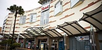Westfield Warringah Mall - Image: Warringah Mall