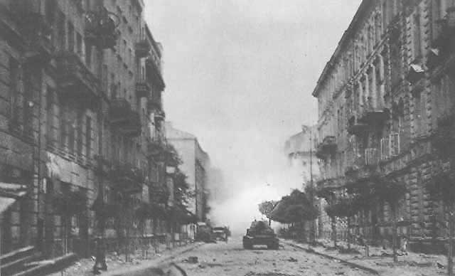 Warsaw Uprising - Small PASTa - 3