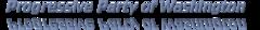 Washington Progressive Party logo.png