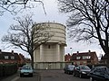 Water tower roundabout - geograph.org.uk - 323553.jpg