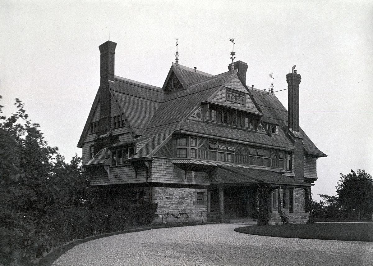 1875 In Architecture Wikipedia