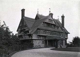 William Watts Sherman House - Image: Wattsshermanhouse