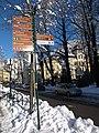 Wegweiser in Kreuzplatz - panoramio.jpg