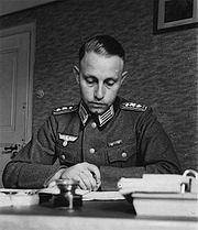 Wehrmachtbeamte