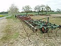 Well ordered farm machinery - geograph.org.uk - 779879.jpg