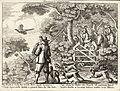 Wenceslas Hollar - Pheasant hawking.jpg