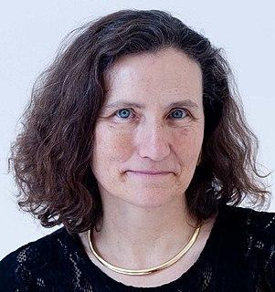Wendy Mackay Computer Scientist