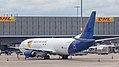 West Atlantic - Boeing 737-400 - G-JMCZ (aircraft) - Cologne Bonn Airport-5500.jpg