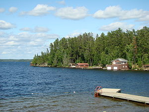 West Hawk Lake Whiteshell Provincial Park Manitoba Canada Summer 2008 (3).JPG