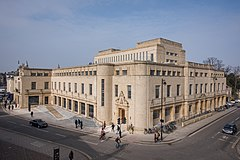 Weston Library Exterior by John Cairns 20.3.15-27.jpg