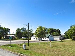 Wetaug, Illinois - Wetaug