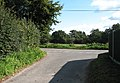 Where Cross Road meets Long Common Lane - geograph.org.uk - 986268.jpg