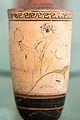 White ground lekythos, female, mirror, 460 BC, Prague, NM H10 776, 152183.jpg