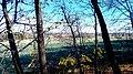 Widok z podnóża Kaplicznej Góry, 2018.10.31 (02).jpg