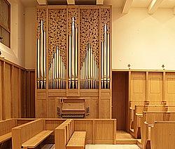Wien Benediktinerinnen der Anbetung Orgel.jpg