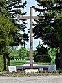Wiener Zentralfriedhof - Gedenkstätte für die Opfer des Nazismus die für Österreich starben.jpg