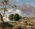 Wijnants, Jan - Landscape - Google Art Project.jpg