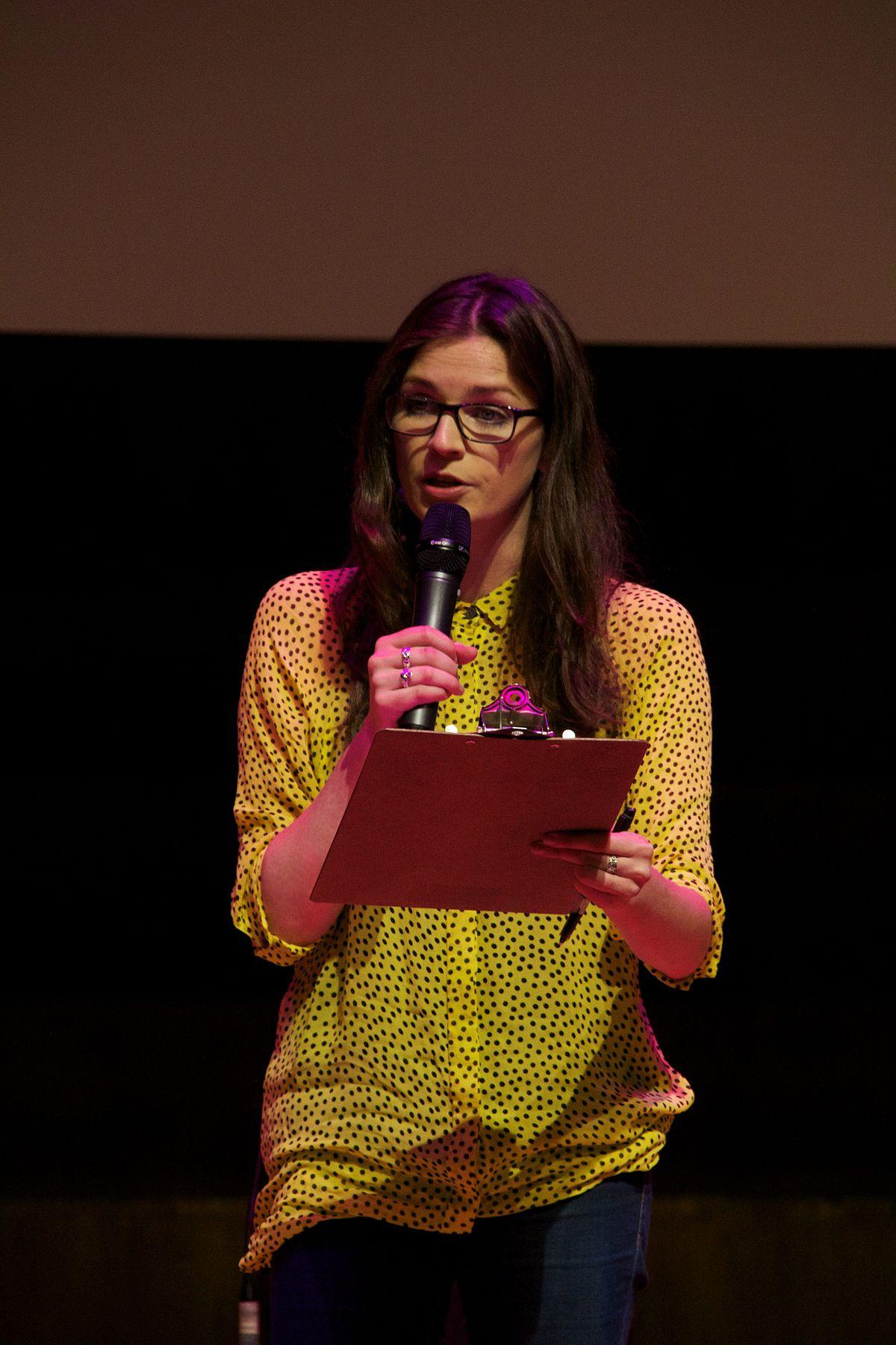 Aisling Bea – Wikipedija