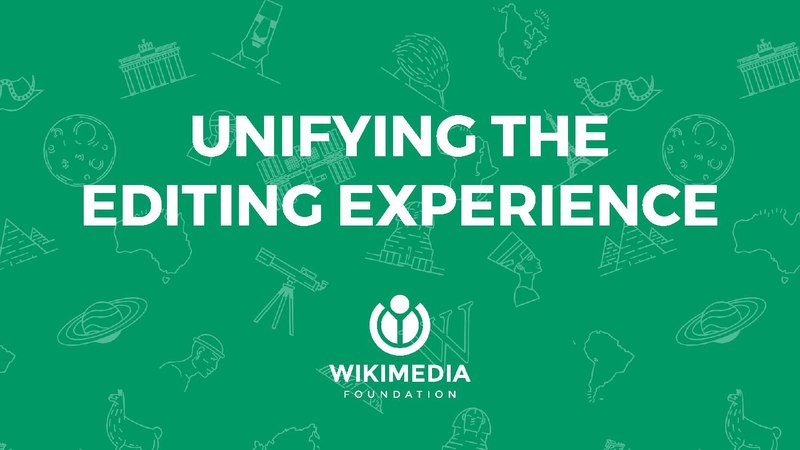 File:Wikimania 2017 - Unifying editing and visual diffs.pdf