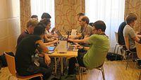 Wikimedia Hackathon 2017 IMG 4307 (34371120960).jpg
