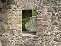 Wildpoldsried Fenster der vorbildlich renovierten Ruine - panoramio.jpg