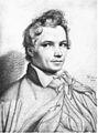 Wilhelm Hensel - Karl Friedrich Schinkel.jpg