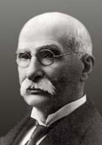 William Barclay Peat - William Barclay Peat (1852-1936)