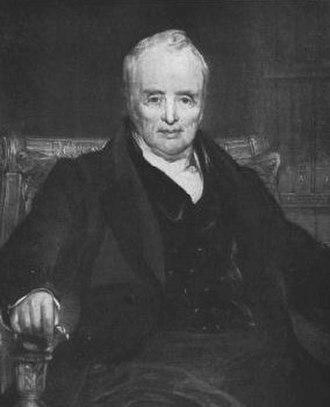 William Plunket, 1st Baron Plunket - Lord Plunket.