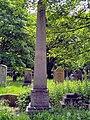 William Flockhart grave in Warriston Cemetery Edinburgh.jpg