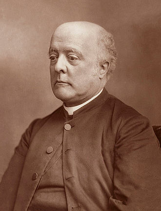 William Gore Ouseley - Image: William Gore Ouseley 2