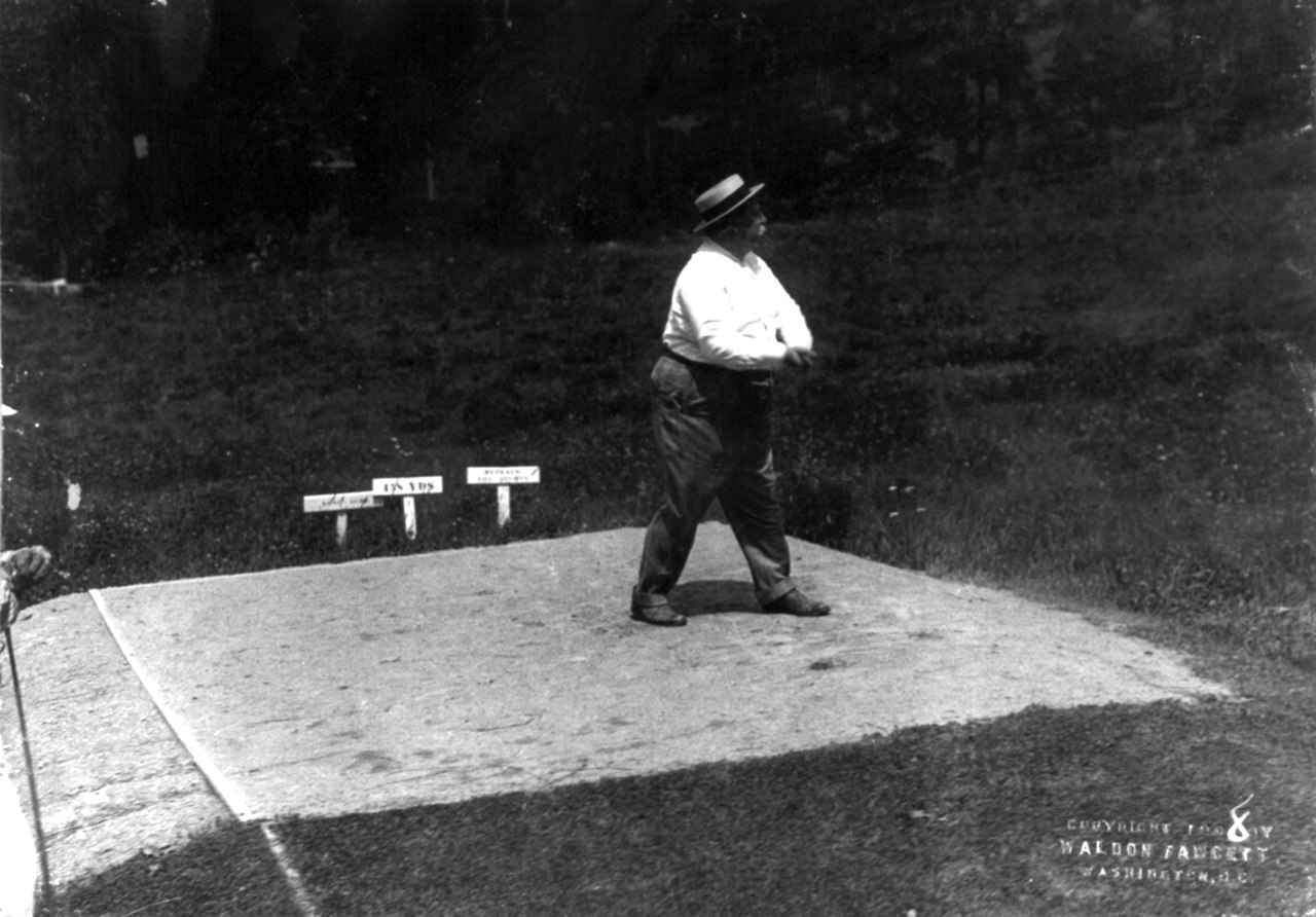 File:William Howard Taft playing golf cph.3a02669.jpg ...