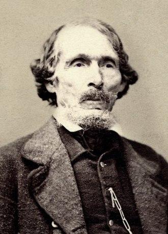 W. W. Phelps (Mormon) - Image: William W. Phelps