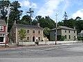 Wilson House and Bates Chandlery;2009-08-21.JPG