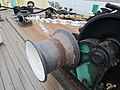 Windlass Drum End on SS Shieldhall.JPG