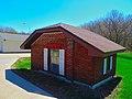 Wisconsin Memorial Hospital - Quonset Hut - panoramio (2).jpg