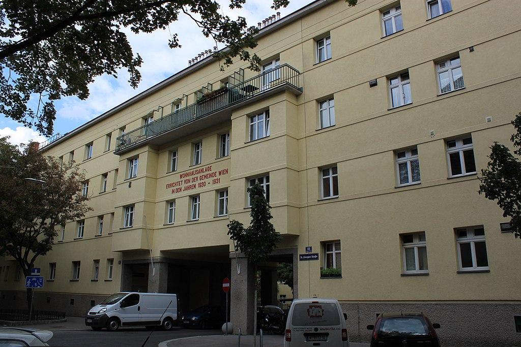 Datei:Wohnhausanlage Alsegger Straße 46-48.jpg