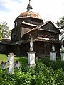 Wola Wielka, cerkiew greko-kat. p.w. Matki Boskiej 13.jpg