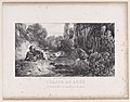Wolf Hunt- Animal Wounded and Attacked by Dogs, from the series Hunting Scenes Met DP887936.jpg