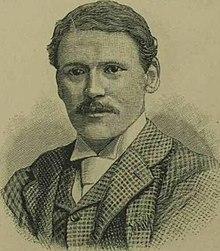 William Barnes football