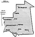 World Factbook (1990) Mauritania.jpg