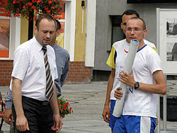 World Harmony Run 2010 Chelm Poland (2).JPG