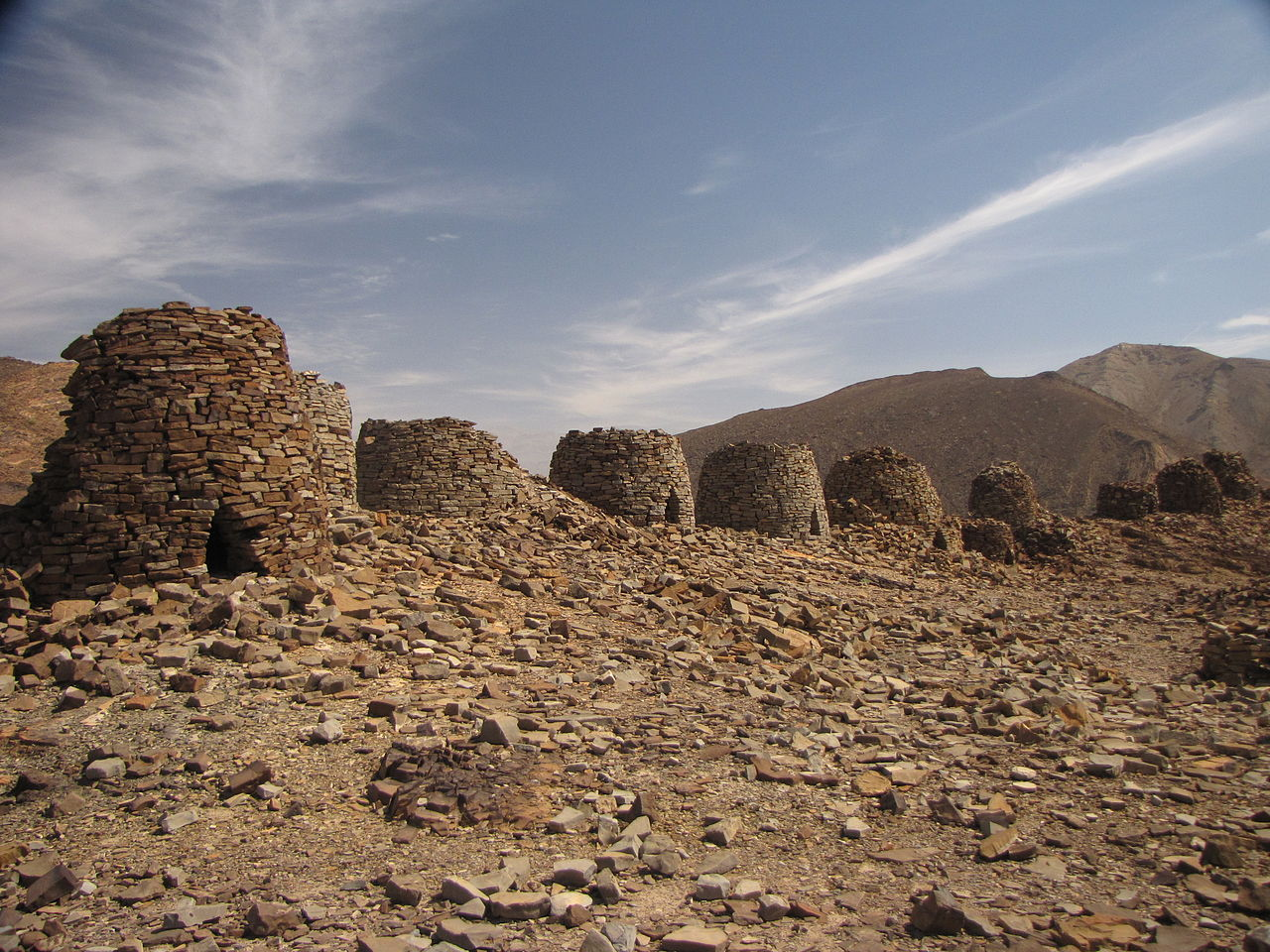 World Heritage Graves Al Ayn Oman.JPG