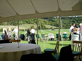 Wormsley Park - Wikipedia, the free encyclopedia
