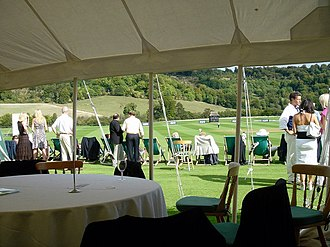 Wormsley Park - Image: Wormsley Park geograph.org.uk 1090068