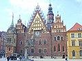 Wrocław, ratusz DSC03968.JPG