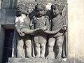 Wrocław Kościół św. Augustyna , A 249 2 353 Wm padma DSCN8403.JPG