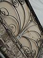 Wrought iron tehran oldtown.jpg