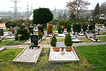 Wuppertal - Jüdischer Friedhof am Weinberg 04 ies.jpg