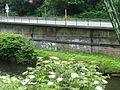 Wuppertal Isländer Brücke 2014 001.JPG